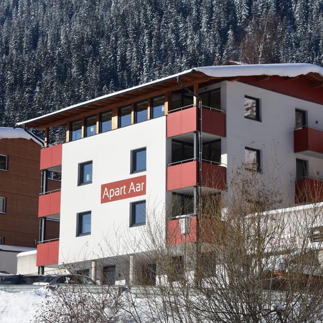 Meer info over Appartementen Aar  bij Sunweb-wintersport