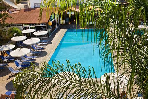 Goedkope zonvakantie Cyprus. - Apartments Christabelle
