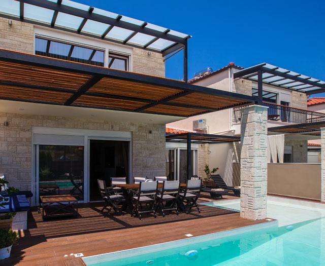Sunny Villas SPA
