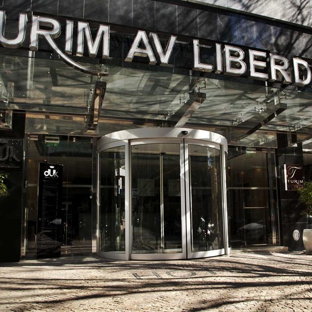 Hotel Turim Avenida Liberdade