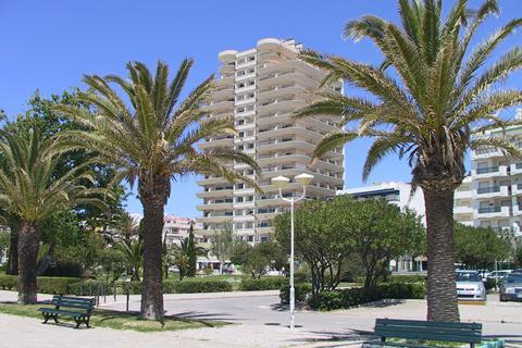 Last minute zonvakantie Algarve - Appartementen Guadiana