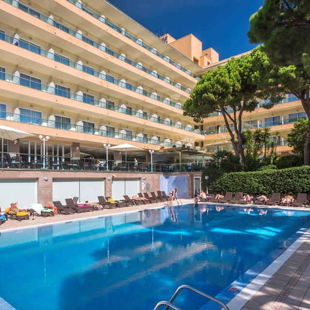 Meer info over Hotel Las Vegas  bij Sunweb zomer