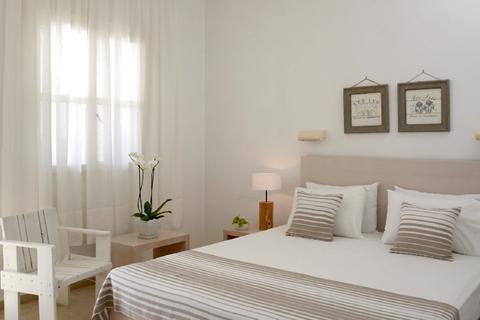 Goedkope zonvakantie Samos - Fito Aqua Bleu Resort