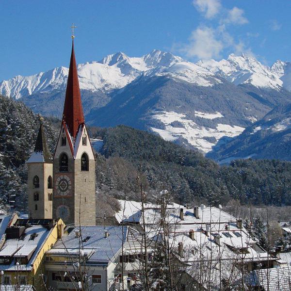 St Lorenzen