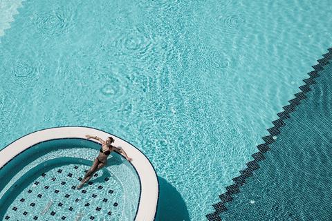 Goedkope zonvakantie Noord-Egeïsche Kust - Hotel Charisma de Luxe