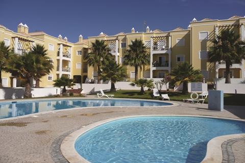 Last minute zonvakantie Algarve - Appartementen Praia da Lota
