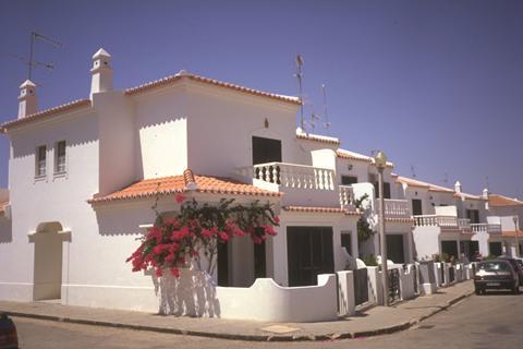 Goedkope zonvakantie Algarve - Vilas Alturasol