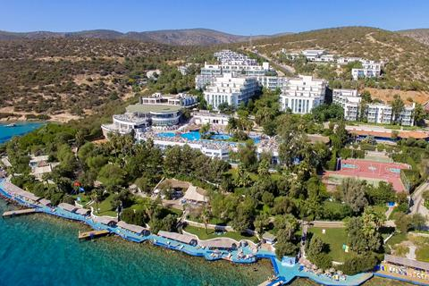 Hotel Bodrum Holiday Resort