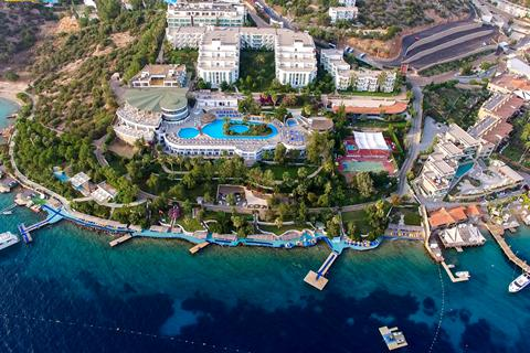 All inclusive herfstvakantie Egeïsche Kust - Hotel Bodrum Holiday Resort