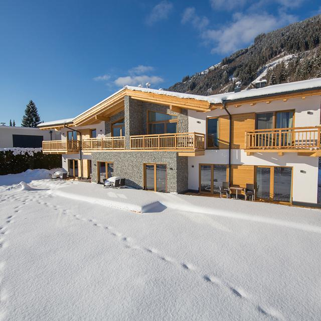 Apartments Zell am See-AreitXpress
