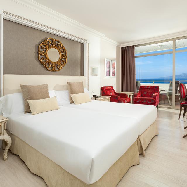 Hotel Sol Costa Atlantis - logies en ontbijt reviews
