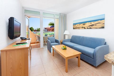 Last minute zonvakantie Gran Canaria - Aparthotel Buenos Aires