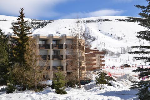 Geweldige wintersport Les Deux Alpes ⛷️Résidence Sappey
