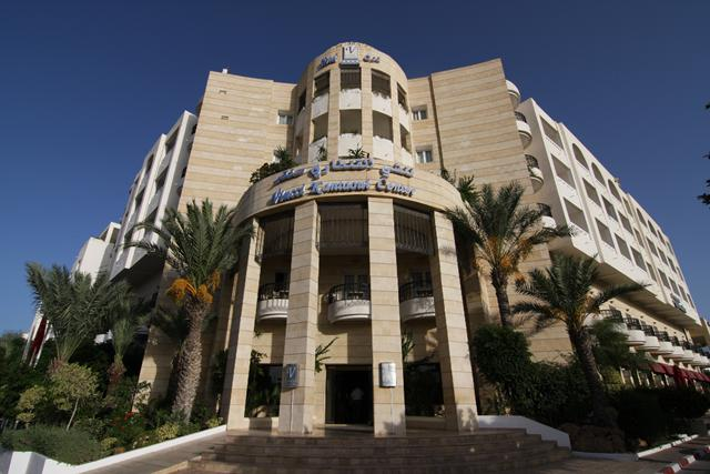 Vincci El Kantaoui Center