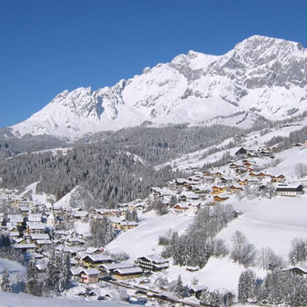 Muhlbach am Hochkonig