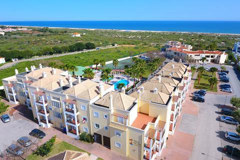 Appartementen Praia da Lota