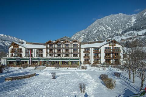 Goedkope wintersport Ski Amadé ⛷️Hotel Das Gastein