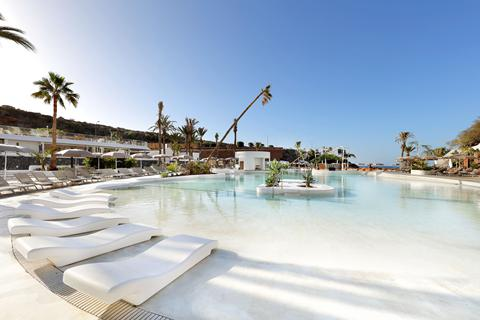 Hotel Hard Rock Tenerife - logies en ontbijt