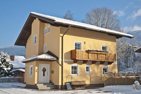 TIP wintersport Ski Amadé ⛷️Appartement Moser