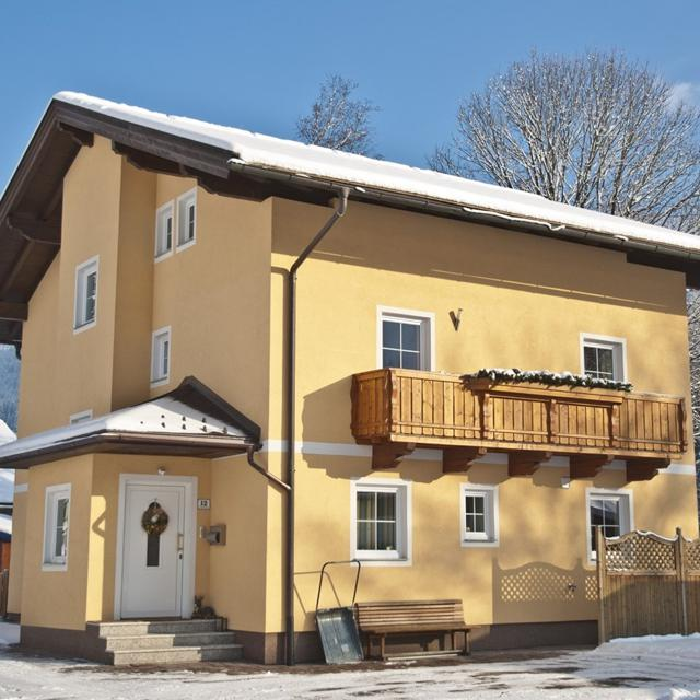 Wagrain - Appartement Moser