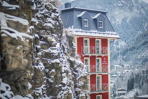 Goedkope wintersport Ski Amadé ⛷️Eden Rock