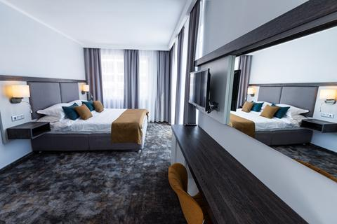 Super zonvakantie Zwarte Zee 🏝️Best Western PLUS Hotel Premium Inn