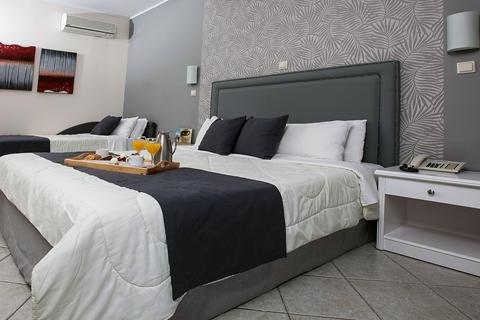 Goedkoopste zonvakantie Chalkidiki - Hotel Alia Palace