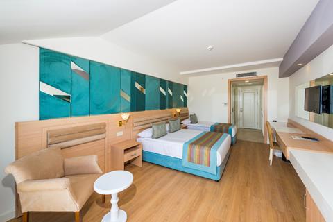 All inclusive zonvakantie Turkse Rivièra - Hotel Dream World Hill