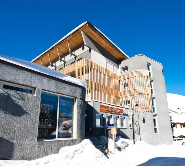 Meer info over Hotel Neaclub la Pulka  bij Sunweb-wintersport