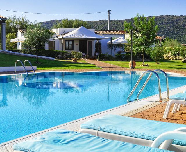 Sa Prata Resort