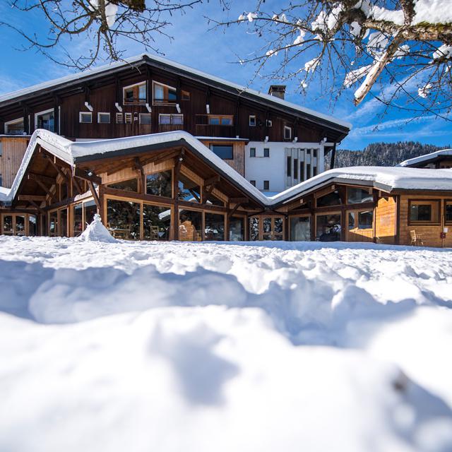 Meer info over Village Club du Soleil Morzine  bij Sunweb-wintersport