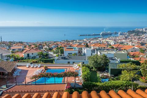 Goedkope zonvakantie Madeira 🏝️Quinta Mãe dos Homens Garden Village
