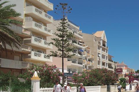 Korting vakantie Algarve 🏝️Appartementen Don Henrique