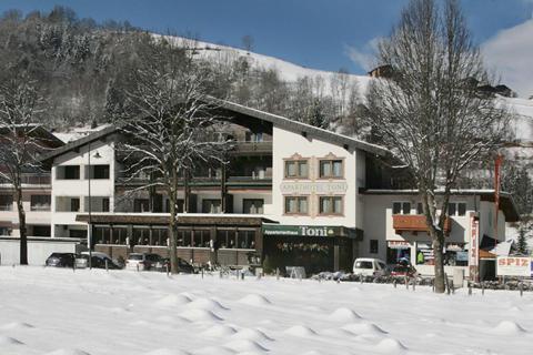 Goedkoop op wintersport Zell am See - Kaprun ⛷️Appartementen Toni