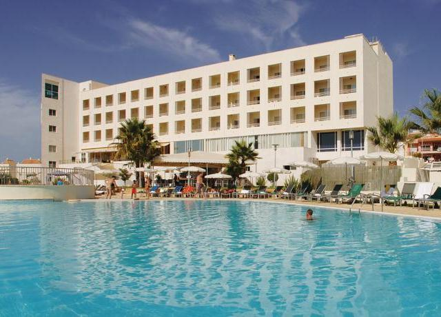 Hotel AP Maria Nova Lounge