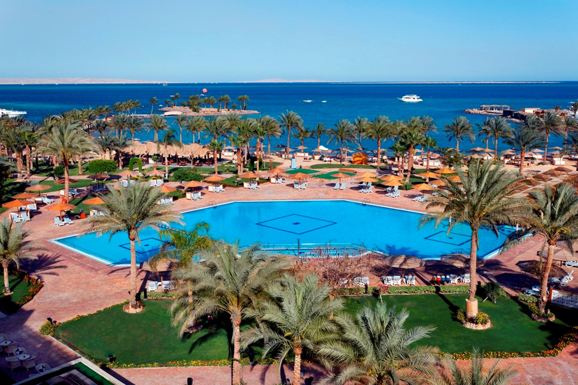 6f917130264bc9 Hotel Continental Hurghada in Rode Zee, Egypte | Zonvakantie Sunweb
