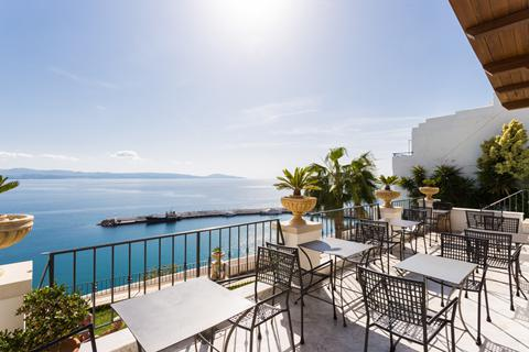Aanbieding zonvakantie Kreta - Hotel Palazzo Greco Boutique