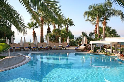 Last minute vakantie Cyprus. 🏝️Hotel Mediterranean Beach