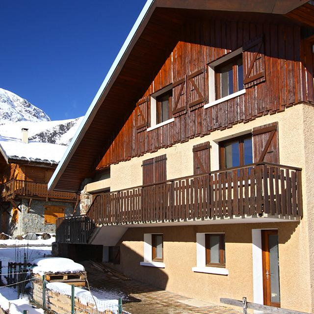 Meer info over Chalet Alpina  bij Bizztravel wintersport