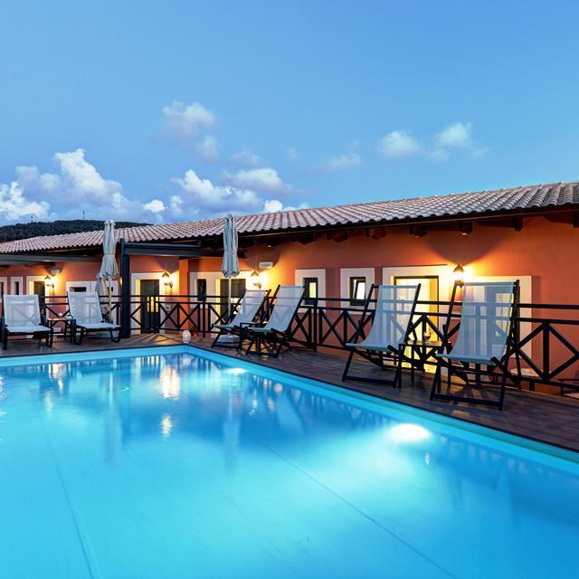 Hotel Ionia Suites