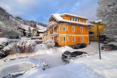 Goedkope skivakantie Zell am See - Kaprun ⛷️Hotel Villa Klothilde
