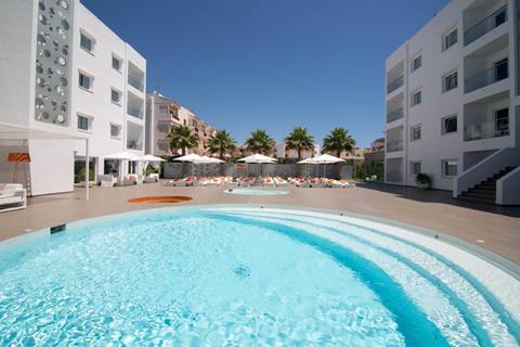 Super zonvakantie Ibiza 🏝️Appartementen Ibiza Sun