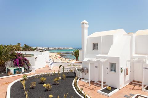 Super zonvakantie Fuerteventura 🏝️Appartementen TAO Caleta Playa