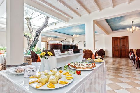 Last minute vakantie Skopelos - Hotel Aeolos