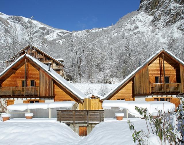Meer info over Chalet La Lauze  bij Bizztravel wintersport