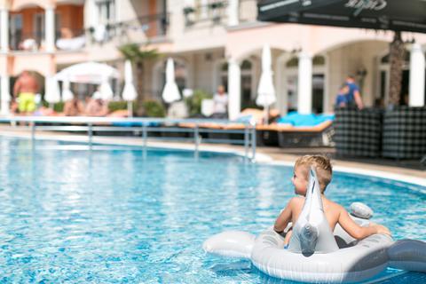 TIP vakantie Zwarte Zee 🏝️Hotel Avenue Deluxe