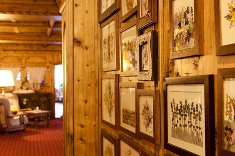 Korting skivakantie Dolomiti Superski ⛷️Sporthotel Arabba