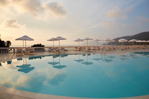 Last minute zonvakantie Corfu 🏝️Hotel Mayor La Grotta Verde Grand Resort