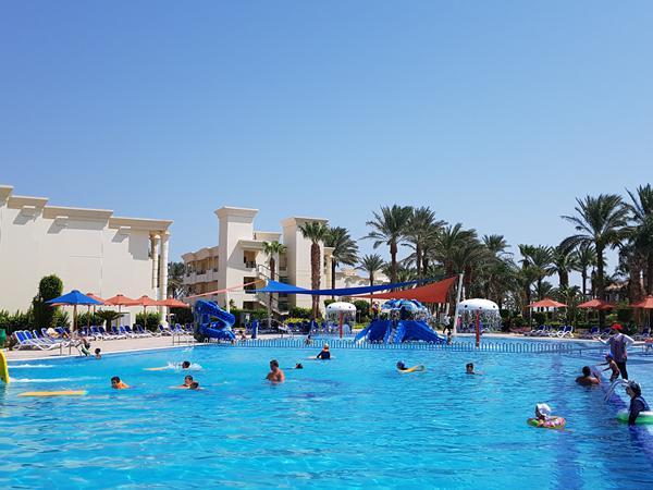 Hotel Hilton Hurghada Resort - Egypten, Rødehavet thumbnail