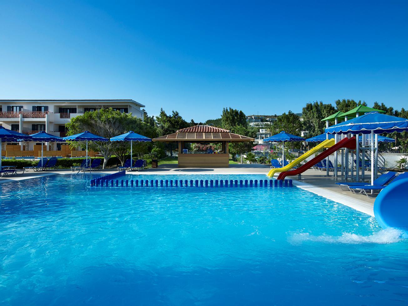 Reviews Hotel Mitsis Ramira Beach